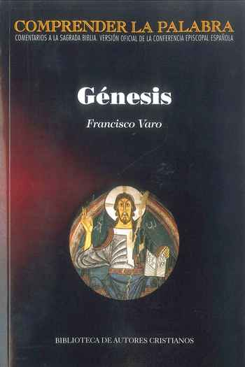 GENESIS (BAC)-VARO, FRANCISCO-9788422019381