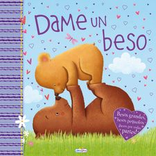DAME UN BESO -IGLOO BOOKS LTD-9788416377022