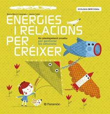 ENERGIES I RELACIONS PER CRÉIXER (CAT)-CONANGLE, MARIA MERCÈ / SOLER,JAUME-9788434240391