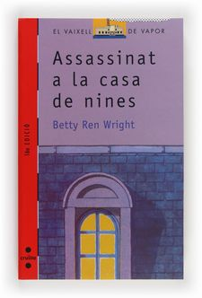 ASSASSINAT A LA CASA DE NINES -REN WRIGHT, BETTY-847629568