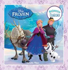 FROZEN. PRIMERS LECTORS-DISNEY-9788490572283