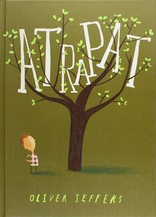 ATRAPAT-JEFFERS, OLIVER-9788493944506