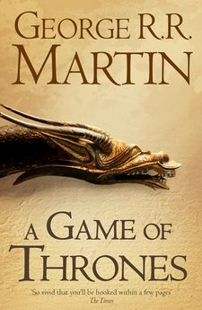 A GAME OF THRONES TOMO I -MARTIN GEORGE R.R-9780006479888