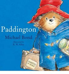 PADDINGTON -BOND MICHAEL-9780007236336