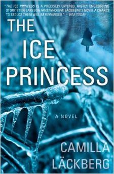 THE ICE PRINCESS -LACKBERG, CAMILLA-000725392