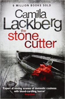 THE STONE CUTTER -LACKBERG,CAMILLA-000725398