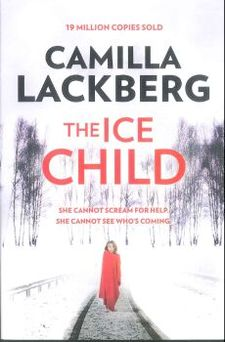 THE ICE CHILD -LACKBERG CAMILL-9780007518340