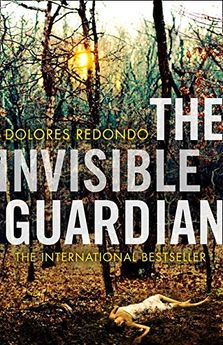 THE INVISIBLE GUARDIAN -REDONDO, DOLORES-9780007525331