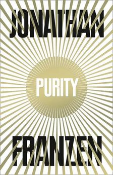 PURITY -FRANZEN, JONATHAN-9780007532766