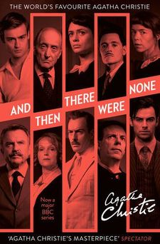 AND THEN THERE WERE NONE: THE WORLD''S FAVOURITE AGATHA CHRISTIE BOOK (ENG)-CHRISTIE AGATHA-9780008123208