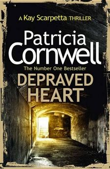 DEPRAVED HEART-CORNWELL PATRIC-9780008144135