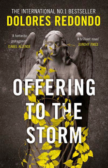 OFFERING TO THE STORM THE BAZTAN TRILOGY 3-REDONDO,DOLORES-9780008165536
