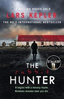THE RABBIT HUNTER-KEPLER, LARS-9780008205911