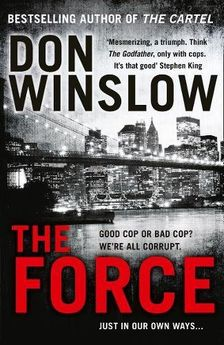 THE FORCE-WINSLOW, DON-9780008227494