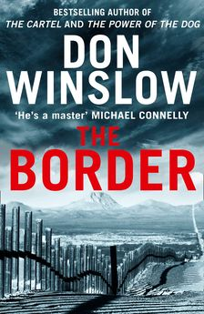 THE BORDER-WINSLOW, DON-9780008227548