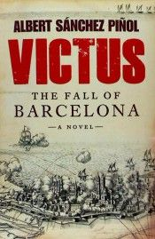 VICTUS (english)-SANCHEZ PIÑOL, ALBERT-978-0-06-232396-5