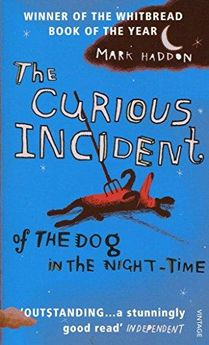 THE CURIOUS INCIDENT OF THE DOG IN THE NIGHT- TIME-HADDON, MARK-0099470438