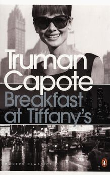 BREAKFAST TIFFANYS-CAPOTE, TRUMAN-9780141182797