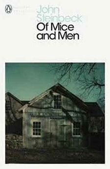 OF MICE AND MEN-STEINBECK, JOHN-9780141185101