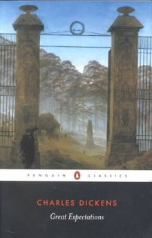 GREAT EXPECTATIONS-DICKENS, CHARLES-9780141439563