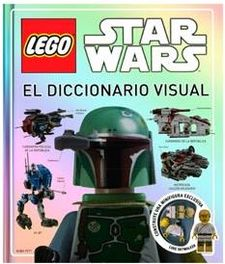 LEGO STAR WARS DICCIONARIO VISUAL (SPA)-AA VV-9780241006887