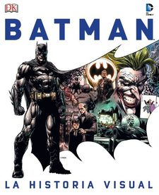 BATMAN -DC.COMICS-9780241217122