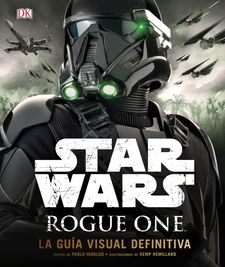 ROGUE ONE-AA.VV-9780241302934