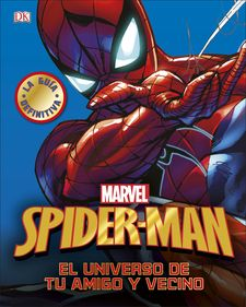 SPIDER-MAN-MARVEL-9780241320594