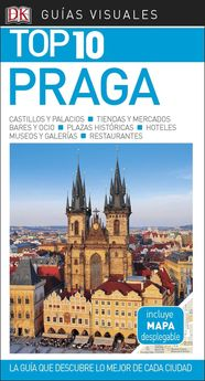 GUÍA VISUAL TOP 10 PRAGA-VV.AA-9780241337974