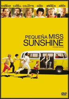 DVD-PEQUEÑA MISS SUNSHINE-JONATHAN MISS SUNSHINE-9780266942467