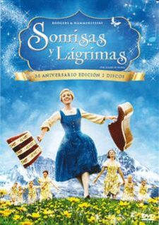 DVD- SONRISAS Y LÁGRIMAS -WISE, ROBERT-9780266973522