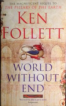 WORLD WITHOUT END-FOLLET, KEN-9780330456920