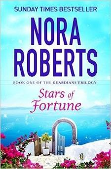 STARS OF FORTUNE-ROBERTS NORA-9780349407814