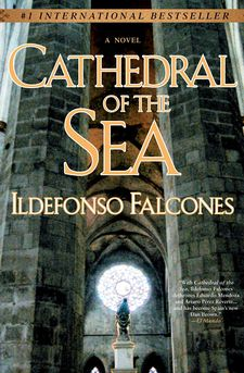 CATHEDRAL OF THE SEA-FALCONES, ILDEFONSO-9780451225993