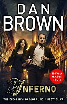 INFERNO-BROWN, DAN-9780552172134
