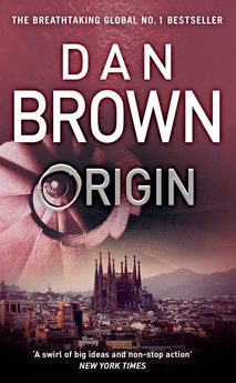 ORIGIN-BROWN, DAN-9780552175692