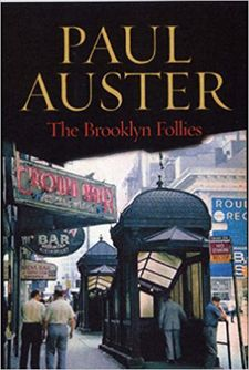 THE BROOKLYN FOLLIES-AUSTER, PAUL-9780571224999