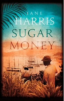 SUGAR MONEY-HARRIS, JANE-9780571336944