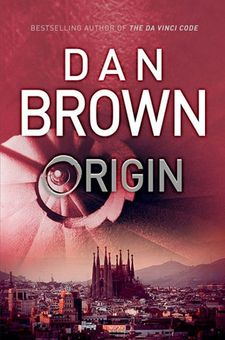 ORIGIN-BROWN, DAN-9780593078754