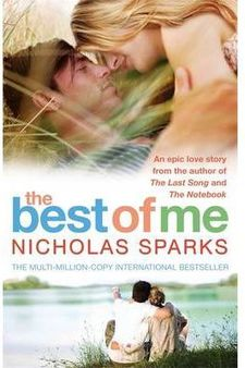 BEST OF ME, THE -SPARKS, NICHOLAS-9780751542974