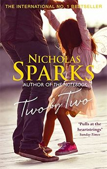 TWO BY TWO-SPARKS NICHOLAS-9780751568684