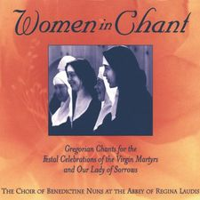 CD-WOMEN IN CHANT-SOUNDS TRUE-9780835000420