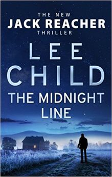 THE MIDNIGHT LINE-CHILD, LEE-9780857503954