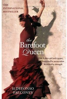 BAREFOOT QUEEN, THE -FALCONES, ILDEFONSO-9780857522269