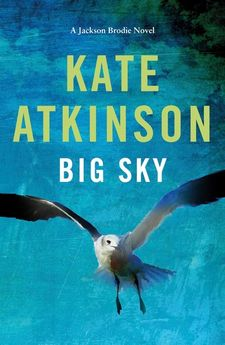 BIG SKY-ATKINSON, KATE-9780857526113