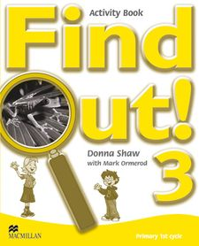 FIND OUT 3 ACT PACK (ENG)-ORMEROD, M. / SHAW, D.-9781405078375