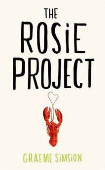THE ROSIE PROJECT-SIMSION GRAEME-9781405915335