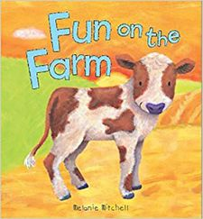 FUN ON THE FARM -AA.VV.-9781407588773