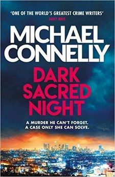 DARK SACRED NIGHT (B)-CONNELLY, MICHAEL-9781409182740