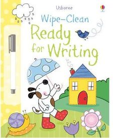 READY FOR WRITING -A.A.V.V.-978-1-4095-2451-9